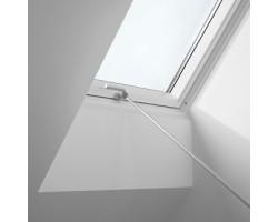 Barra de apertura ventanas proyectantes