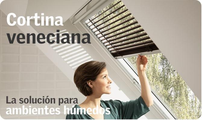 Estores velux descuento 15 cortinas 12 ventanas y for Persianas velux precios